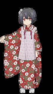 Miyu Sakatsuki