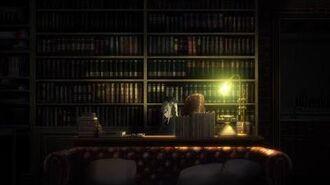ロード・エルメロイⅡ世の事件簿×Fate Grand Orderコラボレーションイベント「レディ・ライネスの事件簿」TVCM