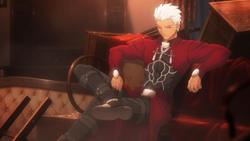 Archer FSN Anime