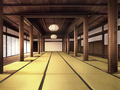 Ryuudou temple hall.png