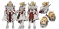Saber of Red A-1 Pictures Fate Apocrypha Character Sheet1.png