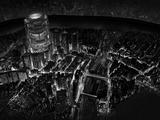Shinjuku Singularity