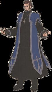 FatherAngelo