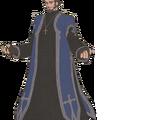 Father Angelo Braga