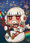 FGO Altera Santa April Fool
