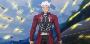 Archer Carnival Phantasm