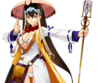 Caster (Fate/Grand Order - Xuanzang)