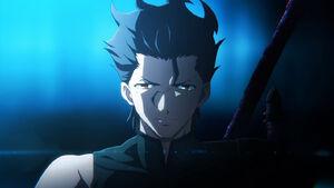 Fate Zero Lancer