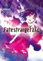 Fate strange fake roman 6