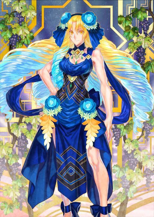 Ruler (Fate/Grand Order - Astraea)   TYPE-MOON Wiki   FANDOM