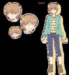 Taiga Character Sheet Emiya-san
