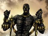 Berserker (Fate/Grand Order - Darius III)