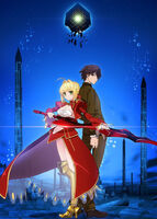 Fate Extra Last Encore Visual 4