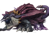 Tarasque (Noble Phantasm)