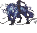 Avenger (Fate/Grand Order - Hessian Lobo)