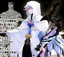Caster (Fate/Grand Order - Merlin)