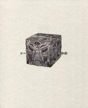 Lord El Melloi Case Files material cover