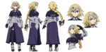 Ruler A-1 Pictures Fate Apocrypha Character Sheet1