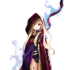 Ereshkigal Hooded