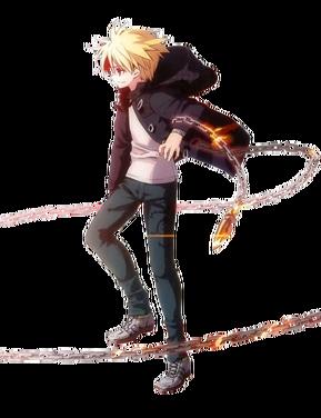 Gil (PRISMA)