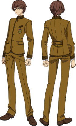 HAKUNO SHAFT FateExtra Last Encore Character Sheet