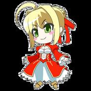 Nero Capsule