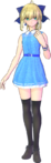 Fate Extella Link DLC Costume 2