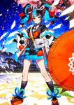 ArcherSeiShōnagonStage1