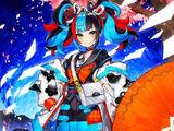Archer (Fate/Grand Order - Sei Shōnagon)