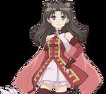 Rin mahou shoujo