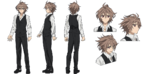 Sieg A-1 Pictures Fate Apocrypha Character Sheet1