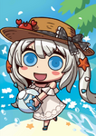 FGO Marie Antoinette April Fool