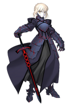 Saber Alter Unlimited Codes