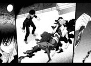 Shiki mata a Arcueid