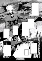 EMIYA évoqué par Shirou