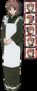 Tsukihime Anime Kohaku