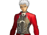 Archer Jugable (Fate/Extra)