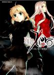 Fate Zero Manga 2