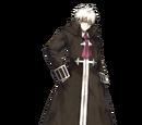 Ассасин (Fate/Grand Order - Сансон)