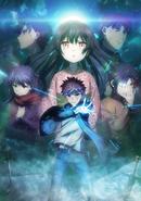 Fate kaleid Oath of Snow Visual 3