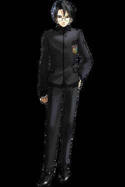 Ryudou Issei (Fate EXTRA CCC)