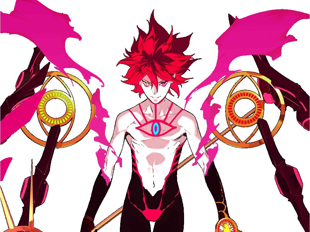 Lancer Of Red Type Moon Wiki Fandom