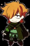Robin Hood Capsule