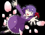 Sakura Capsule