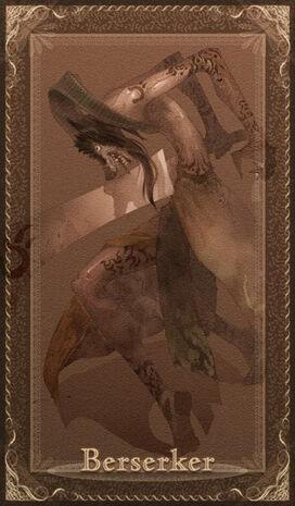 Berserker (carte)