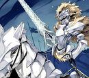 Lancer (Fate/Grand Order - Artoria)
