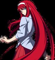 Akiha crimson