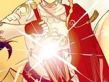 Excalibur (Richard the Lionheart)