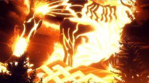 Lostbelt 2 CM - Fiery Giant