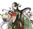 Alter Ego (Fate/Grand Order - Ashiya Dōman)